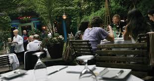 10 great outdoor dining spots in north jersey
