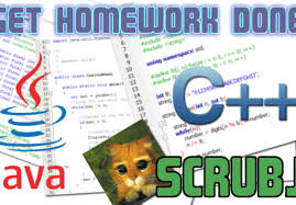 help for your Java and C   programming assignments