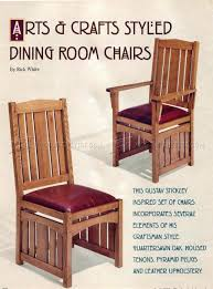 dining room chairs plans u2022 woodarchivist