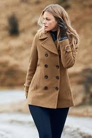 women s outerwear best 25 peacoats ideas on pea coats women winter