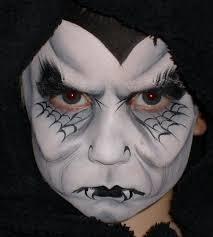 halloween makeup facepaint face paint costume pop art jpg 1 000