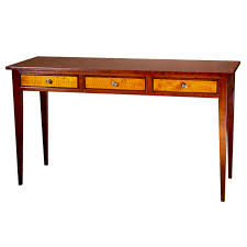 D R Dimes Federal Sofa Table Occasional Tables Sofa U0026 Console
