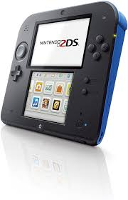 where are the amazon black friday gaming consoles amazon com nintendo 2ds electric blue nintendo 3ds nintendo