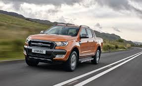 future ford bronco 2019 ford ranger euro spec pictures photo gallery car and driver