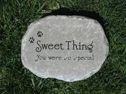 pet memorial garden stones pet garden 10 12 across adirondack works pet memorials