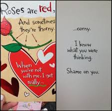 25 awesome and funny valentine s day cards