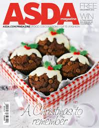 asda magazine december 2012 by asda issuu