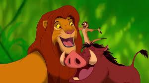 lion king alternate version collider