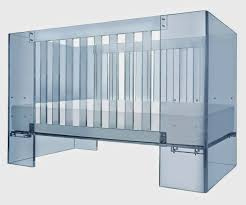 Babyletto Mercer 3 In 1 Convertible Crib by Harlow Acrylic Crib Pod Crib By Ubabub Sienna 3in1 Convertible