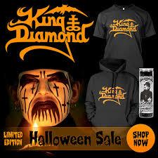Halloween Sale King Diamond Halloween Sale King Diamond U0026 Mercyful Fate