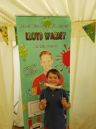 lloyd warbey tv lloydwarbey twitter