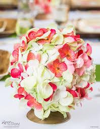 Flower Ball Diy Flower Ball Wedding Centerpieces Smarty Blog