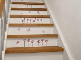 treppe mit vinyl bekleben 21 best treppenstufen wandtattoos auf die treppe kleben images