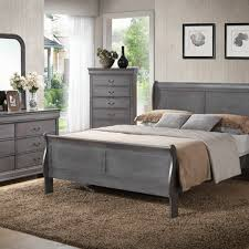 Sheffield Bedroom Furniture Innovative Grey King Bedroom Set Sheffield Antique Grey Bedroom