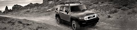 2014 Toyota Fj Cruiser Interior Toyota Fj Cruiser Is Discontinued Find A Used Toyota Fj Cruiser