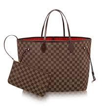 neverfull gm handbags louis vuitton