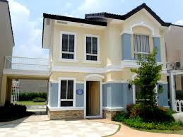 House Design Styles In The Philippines Gabrielle Homes House And Lot For Sale Cavite Philippines