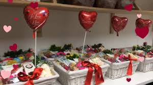 Valentines Day Gift Baskets Valentines Day 2016 Gift Basket Ideas Youtube