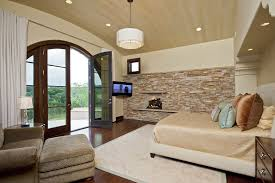 bedroom accent wall ideas cute twin bed in lovely design