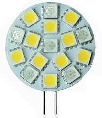 G4 Led 10 Watt by Bi Color 12 Volt Led Bulb G4 Side Bi Pins 6 Red U0026 10 Warm White