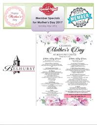 member specials mother u0027s day 2017 geneva area chamber of commerce