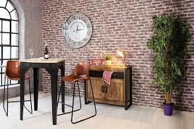 bistrot et cuisine déco style cuisine bistrot déco made in meubles