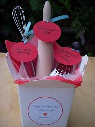 Cooking Favors by For Valentines Or Cooking Favors And Events