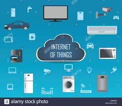 Smart Home Technology by Internet Of Things Concept And Cloud Computing Technology Smart