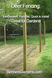 vegetable garden fence ideas wooden garden fence gardens and landscapings decoration