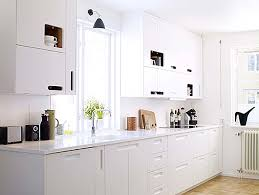 kitchen cabinets no handles nalle s house designing our kitchen going hardware less
