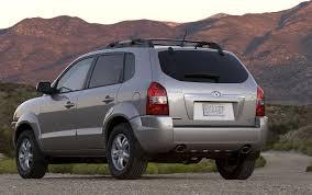 jeep tucson hyundai tucson specs 2004 2005 2006 2007 2008 2009