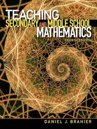 teaching secondary and middle mathematics national