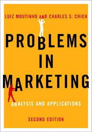 problems in marketing applying key concepts and techniques by mba