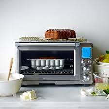 Breville Die Cast Smart Toaster Toasters Toaster Ovens U0026 Microwaves Williams Sonoma