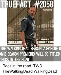 Walking Memes - 25 best memes about walking dead season 7 walking dead