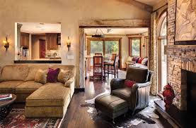 stunning rustic home interior design ideas photos home design