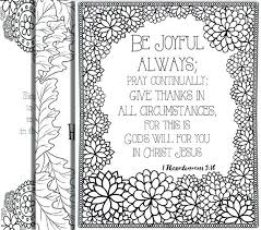 Bible Verse Coloring Pages Color Verses Printable Set Of 5 Instant Bible Verses Coloring Sheets