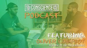 Meme Generation - chh podcast episode 7 oliver complot part 1 testimony the