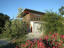 Ranch House Ojai by New Construction Green Home Ojai Ca Custom Home Builder