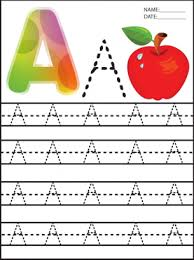 letters printable letters for preschool free math worksheets