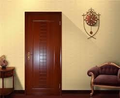 type de chambre d hotel swing ouvert style et intérieur porte en bois type insonorisées