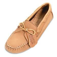 men u0027s minnetonka moccasins buddy u0027s shoes