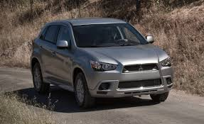 mitsubishi outlander sport reviews mitsubishi outlander sport