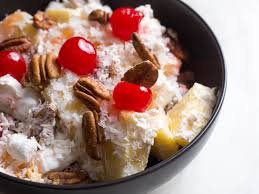 how ambrosia became a southern christmas tradition serious eats