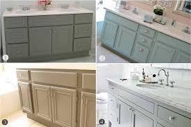 painted bathroom vanity ideas refinish bathroom vanity buttontech us