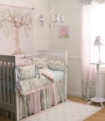 Best Baby Girl Nursery Images On Pinterest Girl Nursery - Baby bedroom design ideas