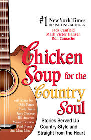 chicken soup for the country soul ebook by jack canfield mark