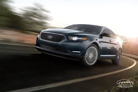 future ford taurus 2017 ford taurus sedan optimal driving performance ford com
