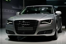 Audi A8 4 2 Tdi Technical Specifications Technical Data The