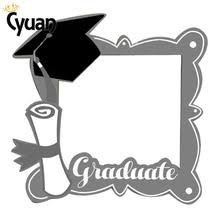 graduation frame buy school frame and get free shipping on aliexpress